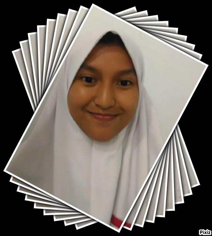 Raniah (Jawara Makro 3 - XI SMA IPS Tahun 2016)