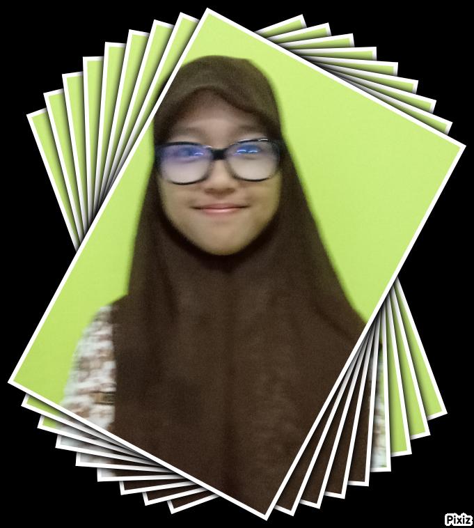 Indah (Jawara Makro 2 - XI SMA IPS Tahun 2016)