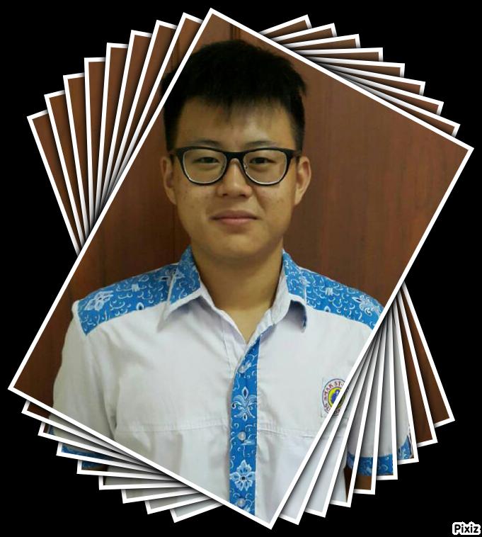 James (Jawara Makro 3 - XII SMA IPS Tahun 2016)