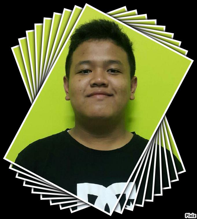 Farid (Jawara Makro 2 - XI SMA Tahun 2016)