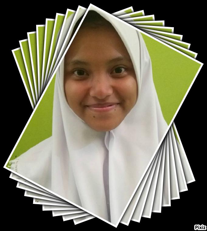 Anita Dwi (Jawara Makro 3 - X SMA Tahun 2016)