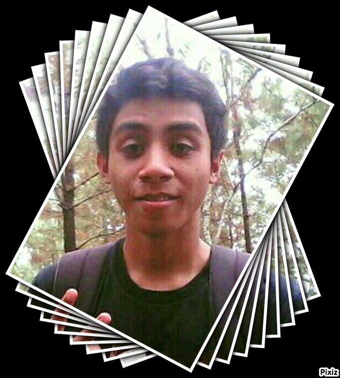 Fahmi (Jawara Makro 3 - XI SMA Tahun 2016)