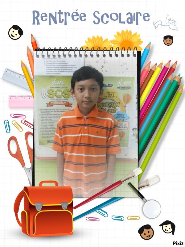 Rifat (Jawara Makro 1 - VIII SMP Tahun 2016)