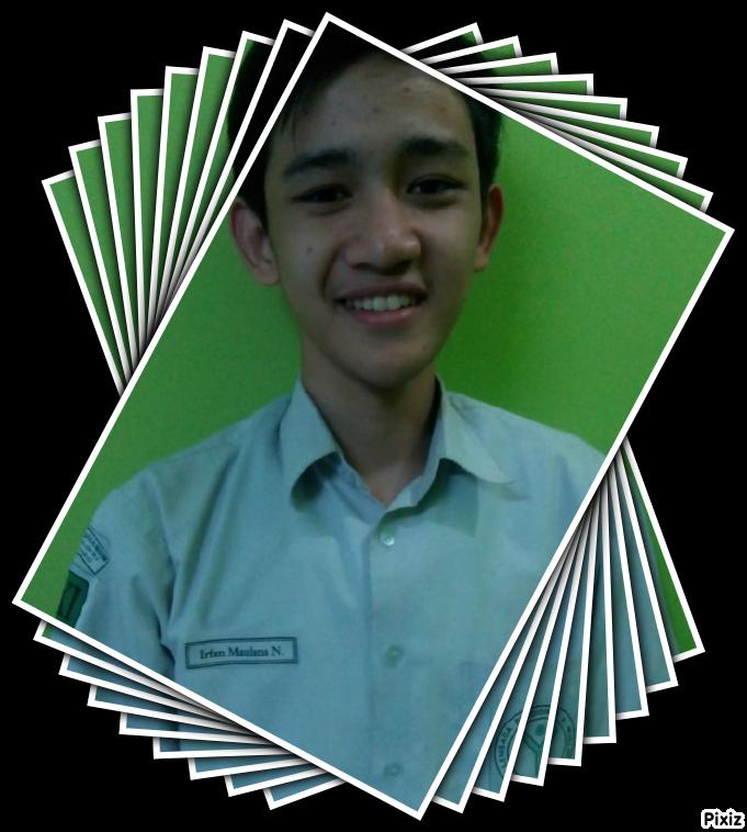 Irfan (Jawara Makro 3 - XI SMA IPA Tahun 2016)