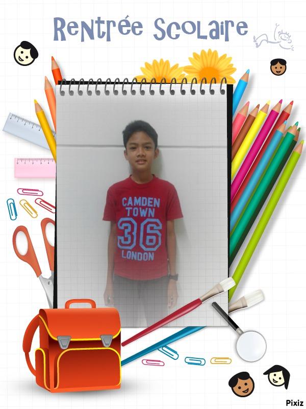 Luthfan (Jawara Makro 3 - VII SMP Tahun 2016)