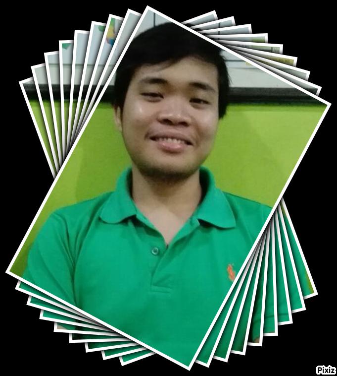 Andreas (Jawara Makro 2 - XII SMA IPS Tahun 2016)